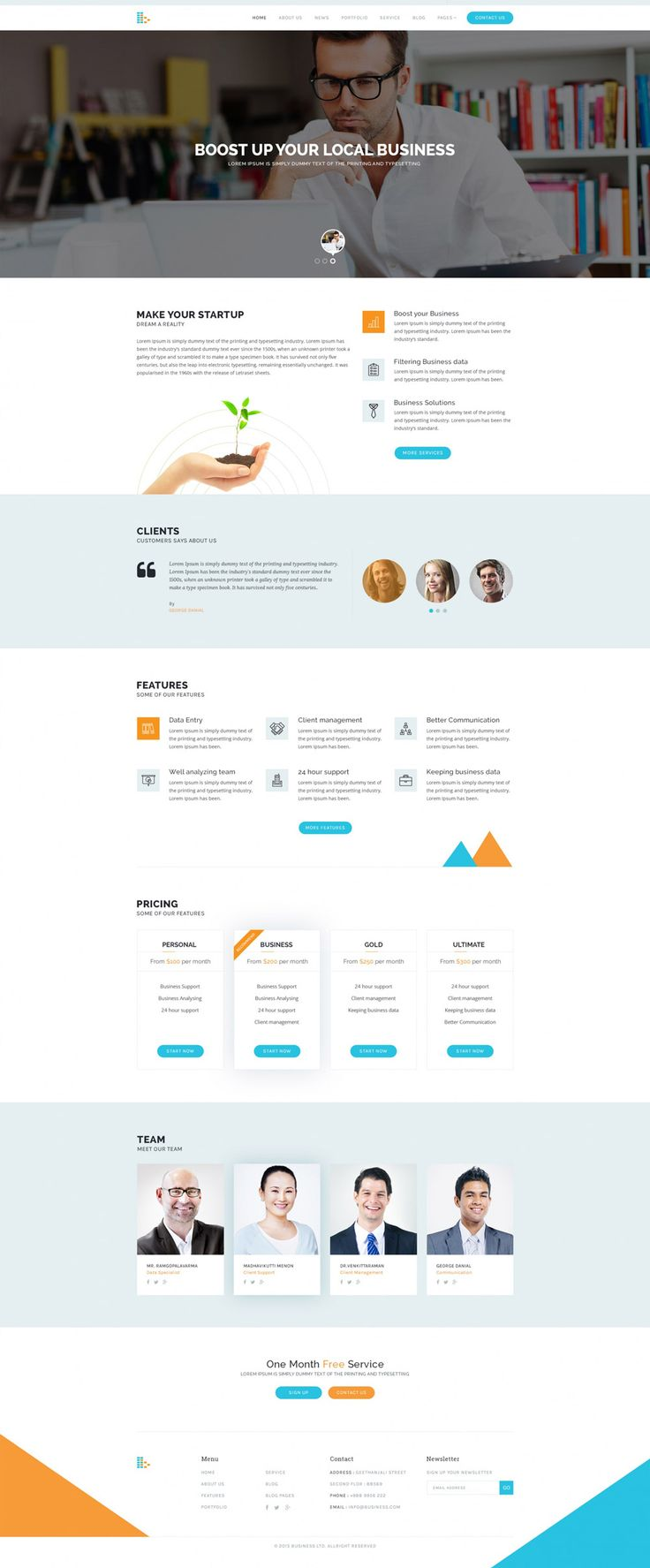 15 best Template images on Pinterest | Fonts, Ui kit and Cars
