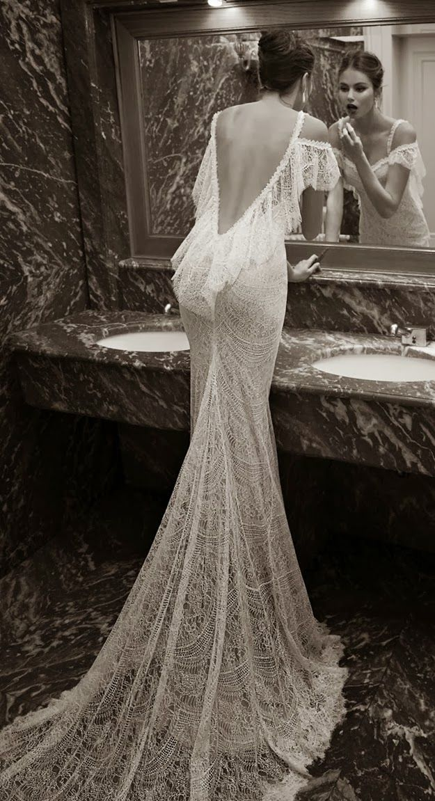 Vestidos de Noiva - Estilista Berta Bridal - Parte 01 - Apenas Três Palavras: Sim, Eu Aceito!