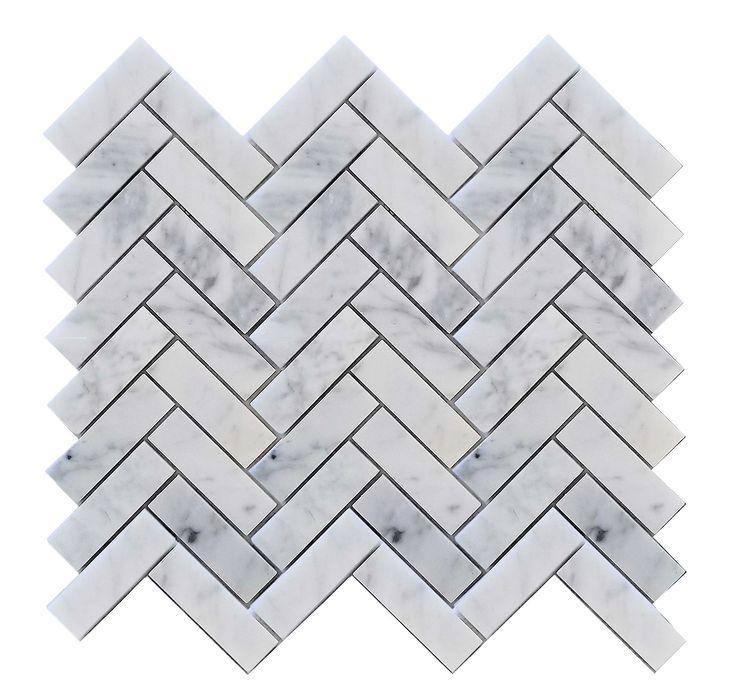 Jl Tile Backsplash Tile 12 5 In X 11 6 In Stone White