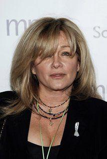 Patti D'Arbanville. (Patricia D'Arbanville, 25-5-1951, New York City).
