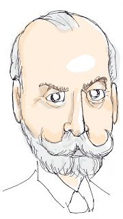 Man Overboard: Presidential Losers #30: Charles Evans Hughes