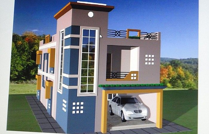 House Plan Awesome Plans In Chennai Individual 20 Bedroom Ranch With Porches Modern Simple Small Two Luxury Colonial Home Turrets Mansion Floor With Images Indian Home Design House Designs Exterior House