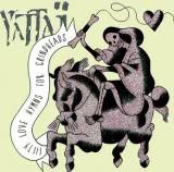 Obskure Sombre Records: YATTAÏ : Fifty Love Hymns For Grindheads CD
