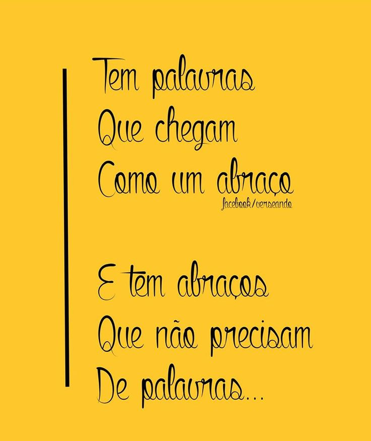 #frases #vida #abracos #tudodebom