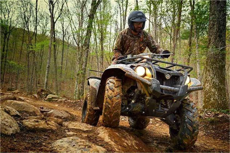New 2017 Yamaha Kodiak 700 EPS ATVs For Sale in Kentucky. The Kodiak 700 EPS is ready to take you anywhere with class-leading reliability and dependability.