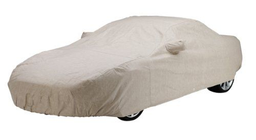 Covercraft Custom Fit Car Cover for Ford Mustang Dustop Fabric Taupe >>> Be sure to check out this awesome product.