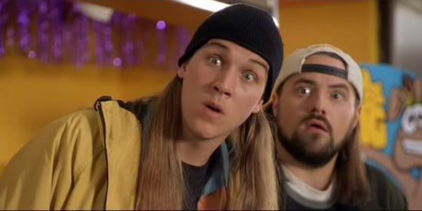 Jay And Silent Bob Strike Back Is Getting A Sequel