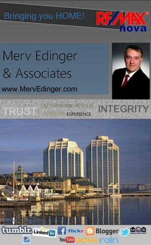 Merv Edinger & Associates on Twitter