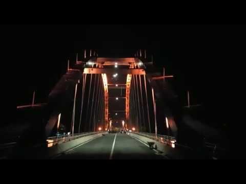 Jembatan WFC Bangkinang