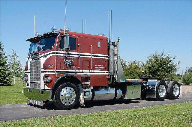 79 Freightliner Coe Dream Rides Pinterest Photos