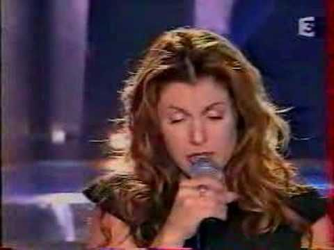 Isabelle Boulay  Ma flle