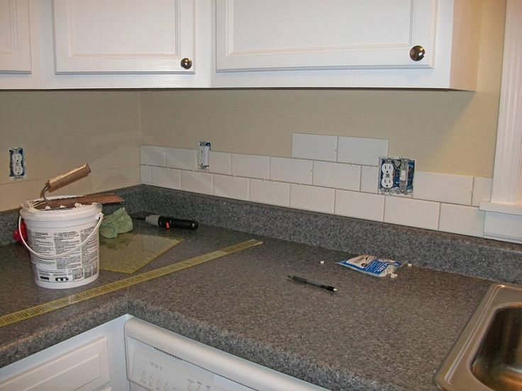 Best Backsplash Ideas Mixed Images On Pinterest Backsplash