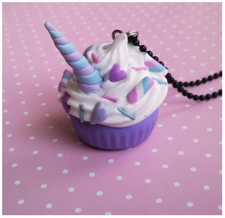 unicorn cupcake cake
