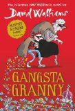 Gangsta Granny Activities