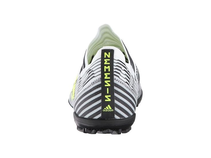 wholesale dealer bcfe9 1330d ... adidas nemeziz tango 17.3 tf mens soccer shoes footwear white solar  yellow core black