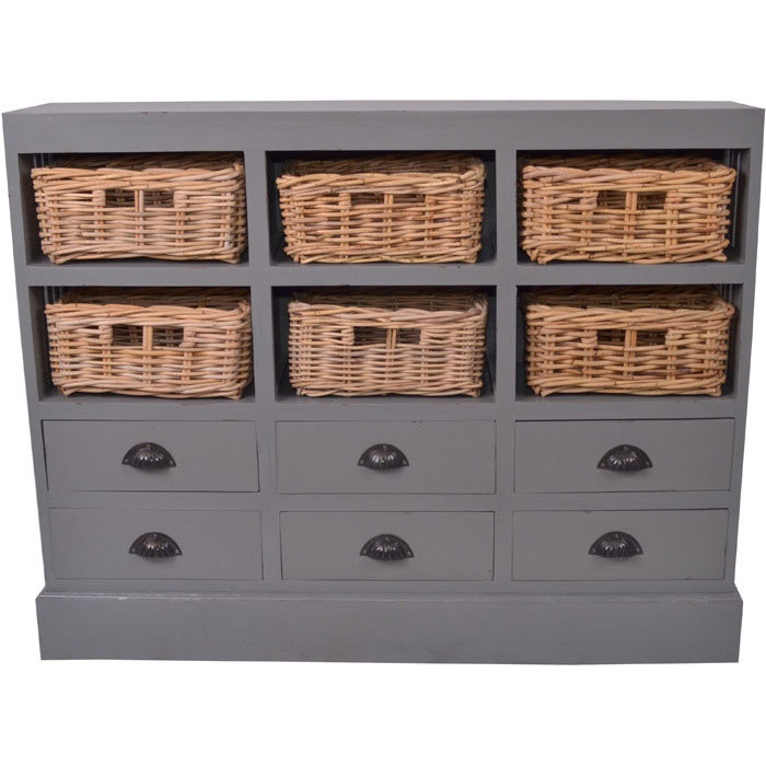 Grey Cottage Woven Storage Bins: 59 Best Images About TV - Console On Pinterest