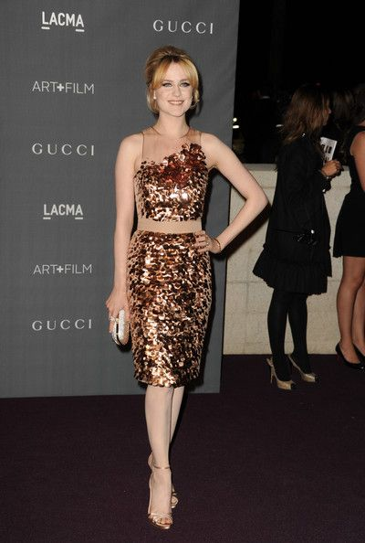 Evan Rachel Wood Clothes
