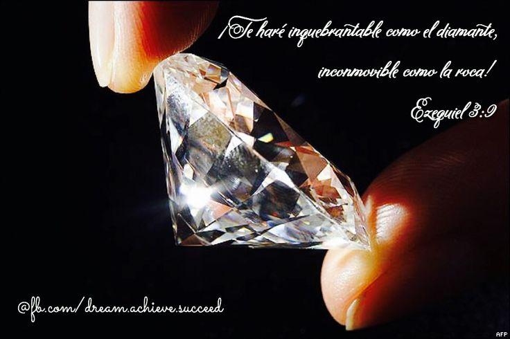 Tu Palabra de HOY   Tu fortaleza vive en ti y es Dios.  DALE REPINNED con tu amiga que la necesite.  Para las palabras positivas par tu vida, solo búscame en www.facebook.com/dream.achieve.succeed