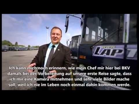 Ehemalige ungarische Busfahrer wird Erfolg DXN Networker