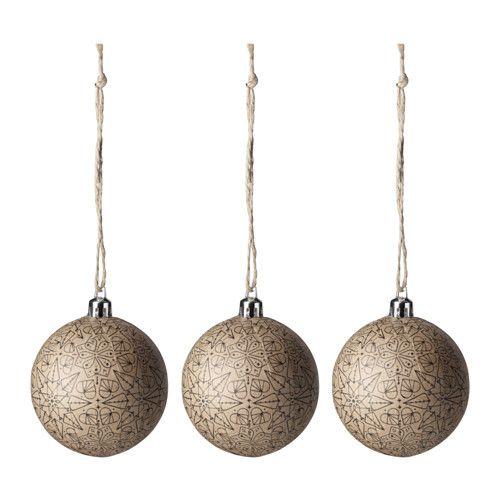 VINTER 2016 Pallina decorativa - IKEA