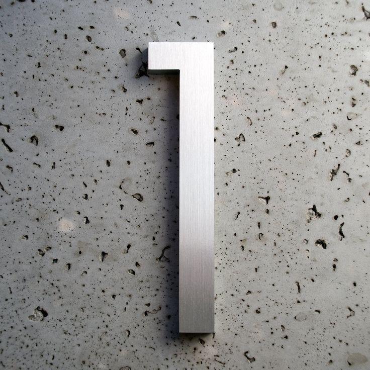 Hausnummer Modern 162 besten haus bilder auf fassaden moderne architektur