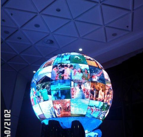 LED Ball(G2504D)