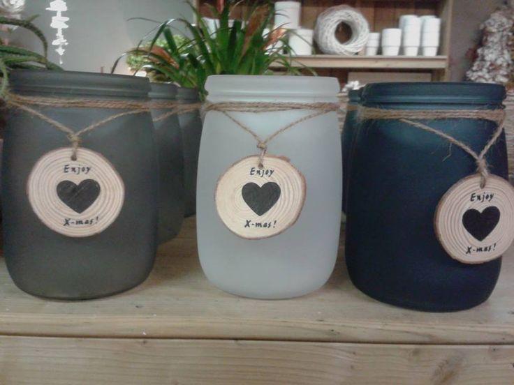 Use your imagination: jars