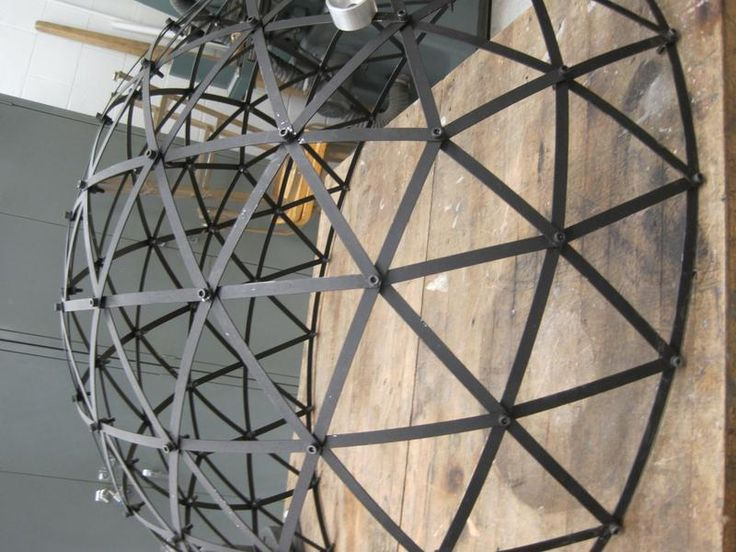 1000 images about domo geod sico on pinterest for Geodesic greenhouse plans free