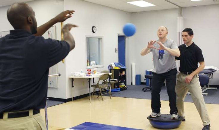 Sports Medicine and Physical Therapy Improves Functional Movement