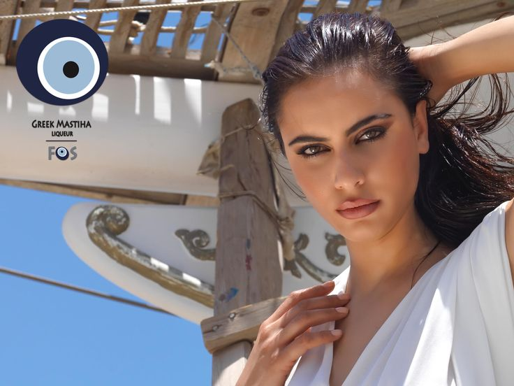 Maria Tsagkaraki for FOS Greek Mastiha