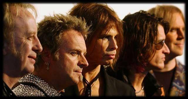 Aerosmith HQ Vídeo VOB - Descargar Los mejores videos musicales y ...
