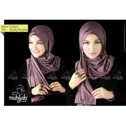 New Plain Shawl Instant (PSI)