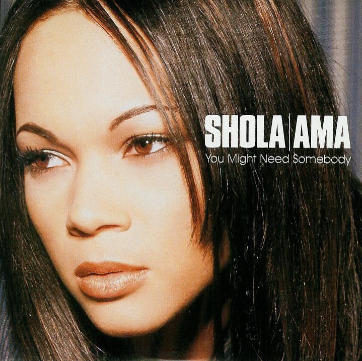 #shola #ama   #need #somebody   #much #love   #british   #rnb   #pop   #sunday  #1997 #sundayrevival