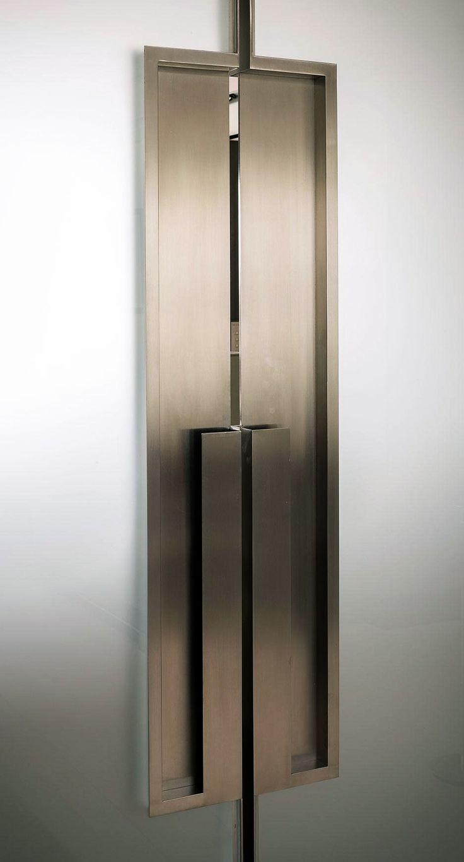 Door detail