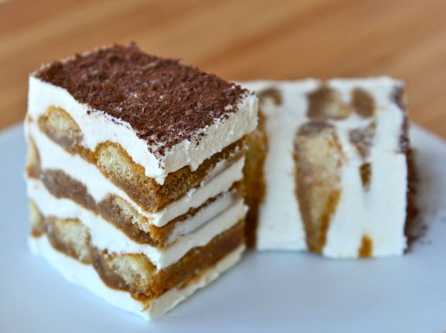 Read the story of a Holocaust survivor and learn his favorite recipe for tiramisu. Kosher, Dairy or Pareve.
