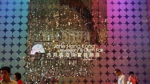 HK Gem Fair