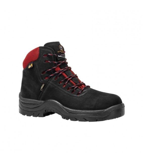 Bota De Seguridad Gore Tex Cronos Top Bota De Seguridad Zapatos De Seguridad Calzado De Trabajo