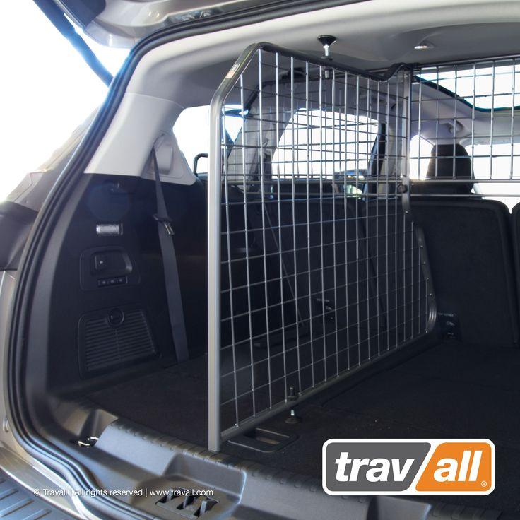 Divider for Ford S-Max 2015 onwards #dogguardsrus