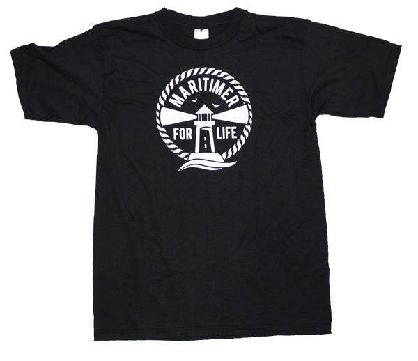 Black and White T!  Damn that looks good!