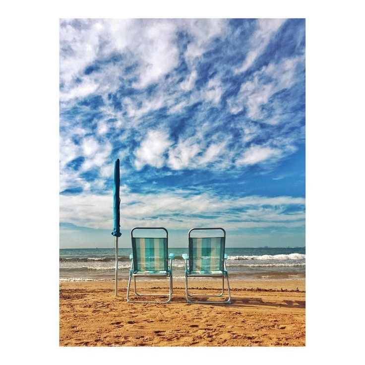 Imarchi    Place for two _ Sitio para dos   #sillas #seat #instacolorful #multicolor #colorgram #vibrant #instacolor #colores #colorful #playa #colour #color #indigo #mar #verano #colors #sol #españa #orange #spain #praia #platja #plage #arena #vacaciones #azul #oceano #agua    See it in Instagram http://ift.tt/2vgqLIf imarchi imarchi.com photographer fotografo Madrid Spain photography Phoneography iPhoneograp imarchi imarchi.com photographer fotografo Madrid Spain photography photo foto…