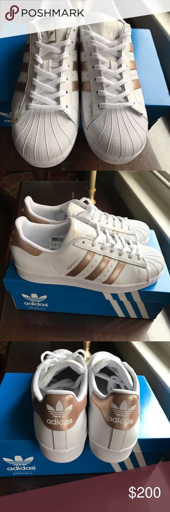 best sneakers 23e02 e0802 ... italy adidas superstar blush rosa off bianca 92999 86df1