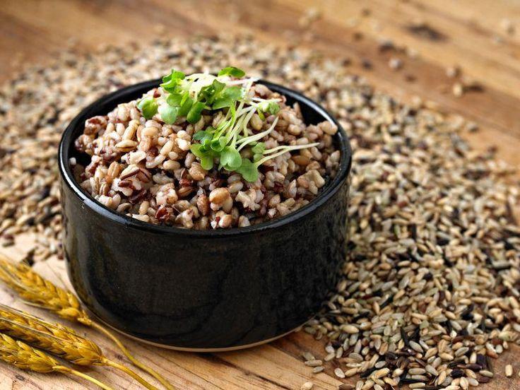 бурый рис можно ли есть при похудении