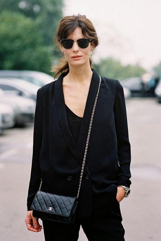 Paris Fashion Week SS 2014....Hedvig - Vanessa Jackman