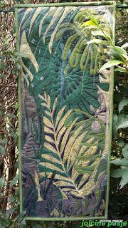 Jolcine pasje, Dżungla
