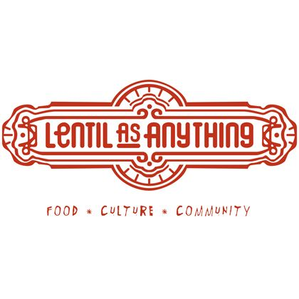 Lentil as Anything | Pay As You Feel