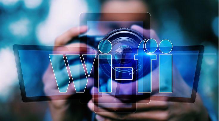 Bisnis Wifi Merupakan Salah Satu Prospek Bisnis Rumahan Menjanjikan