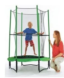 Chad Valley trampoline RRP £90