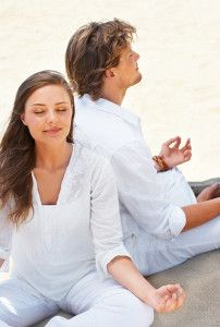 Stress Less: Learn to reduce the effects of stress on the body and help strengthen immunity