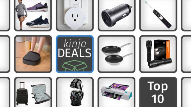 The 10 Best Deals of January 11 2018
