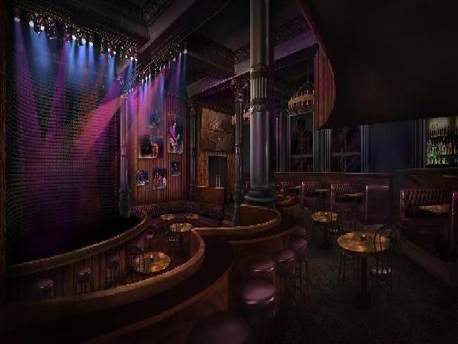 Joes Pub Nueva York